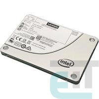 "НЖМД Lenovo ThinkSystem 2.5"" Intel S4500 240GB (7SD7A05742) фото"