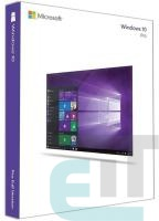 ПО Microsoft Windows 10 Pro 32-bit/64-bit Ukrainian USB RS (FQC-10147) фото