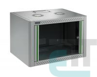 "Шкаф MIRSAN ECO 19"" 12U 600x450 (MR.WTE12U45.02) фото"