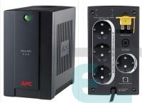 ДБЖ APC Back-UPS RS 650VA (BX650CI-RS) фото
