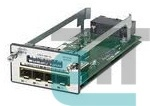 Модуль Cisco Catalyst C3KX-NM-1G= фото