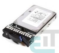 "НЖМД IBM 3.5"" 300GB 15K 6Gbps SAS HDD(DS3512) (49Y1856) фото"