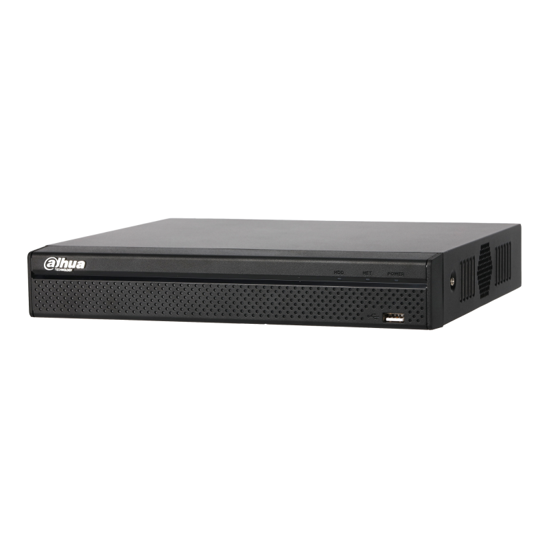 IP-відеореєстратор Dahua DH-NVR4108HS-4KS2 (80 8Mp) фото