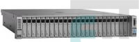 Сервер Cisco UCS-SPR-C240M4-V2 фото