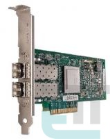 Контроллер IBM QLogic 8Gb FC Dual-port HBA (42D0510_) фото