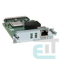 Модуль Cisco VWIC3-1MFT-T1/E1= фото
