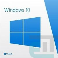 ПЗ Microsoft Windows 10 Home 64-bit Ukrainian 1pk DVD (KW9-00120) фото