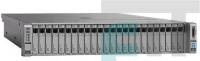 Сервер Cisco UCS-SP-C240M4-B-S2 фото