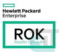 ПЗ HPE Windows Server 2016 (16-Core) Standard ROK ru SW (P00487-251) фото