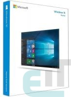 ПО Microsoft Windows 10 Home 32-bit/64-bit Ukrainian USB RS (KW9-00510) фото