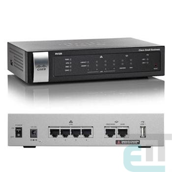 Маршрутизатор Cisco SB RV320-K9-G5 фото