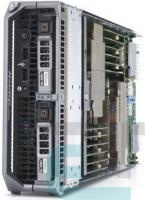 Сервер DELL PowerEdge M520 (210-M520-13DE) фото