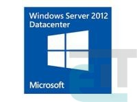 ПЗ IBM Windows Server Datacenter 2012 (2CPU) - Russian ROK (00Y6293) фото