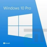 ПЗ Microsoft Windows 10 Pro 32-bit Russian 1pk DVD (FQC-08949) фото