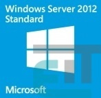 ПЗ IBM Windows Server Standard 2012 (2CPU) - Russian ROK (00Y6274) фото
